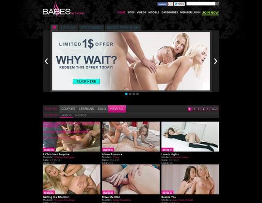 babes network babesnetwork.com