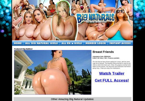 bignaturals bignaturals.com
