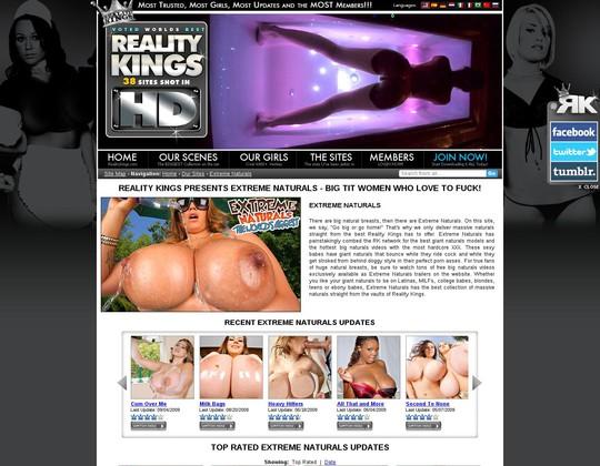 extremenaturals extremenaturals.com