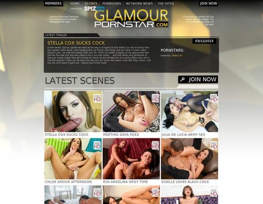 glamourpornstar.com glamourpornstar.com
