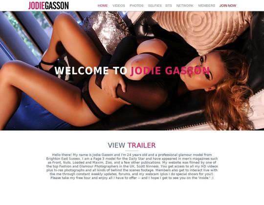 jodiegasson jodiegasson.com