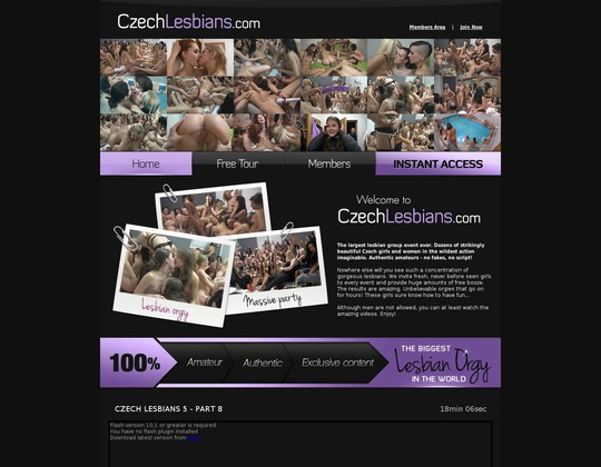 czechlesbians.com czechlesbians.com