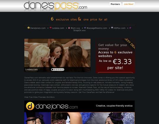 danespass.com danespass.com