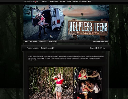 helplessteens.com helplessteens.com