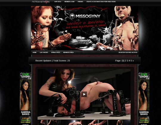 missogyny.com missogyny.com