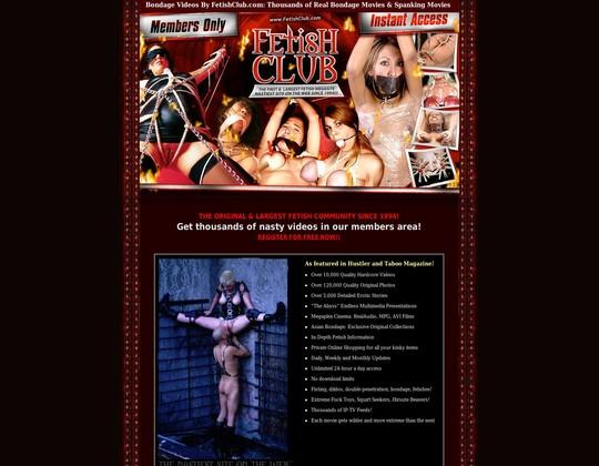 fetishclub.com fetishclub.com