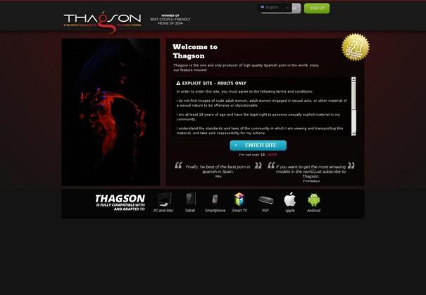 thagson thagson.com