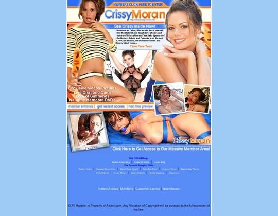 crissy moran access.crissy-moran.net