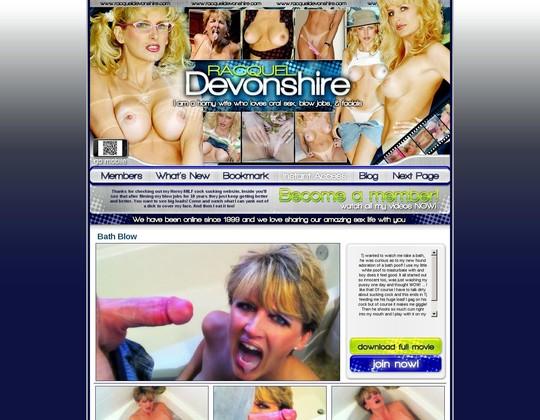 racquel devonshire access.racqueldevonshire.com