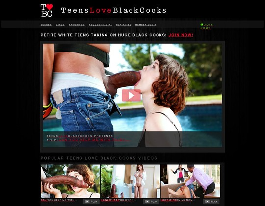 teens love black cocks teensloveblackcocks.com