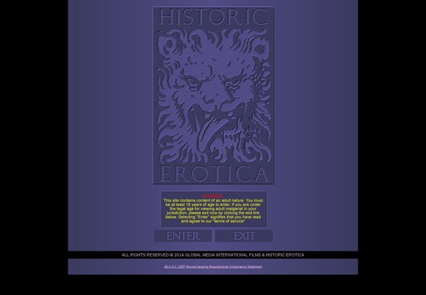 historicerotica.com historicerotica.com