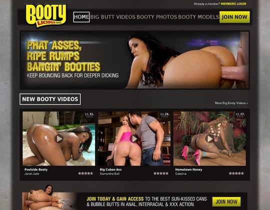 bootyliciousmag.com bootyliciousmag.com