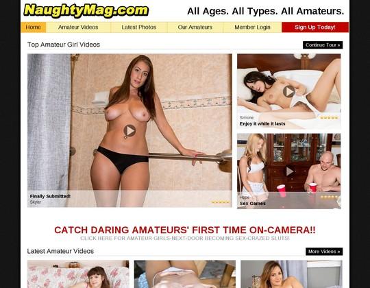 naughtymag.com naughtymag.com