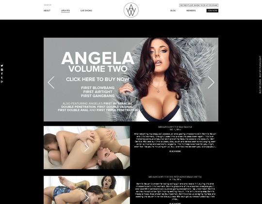 angelawhite.com angelawhite.com