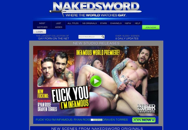 nakedsword.com