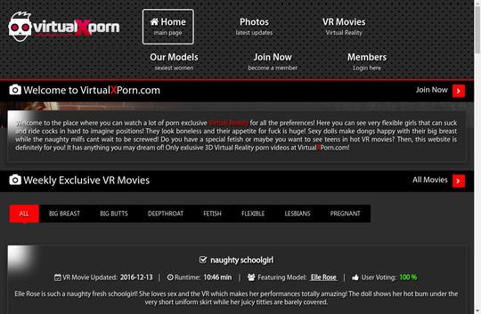 Virtualxporn