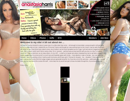 anastasia harris anastasia-harris.com