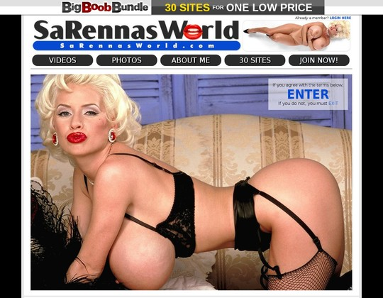 sarennasworld.com sarennasworld.com