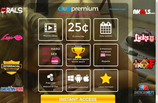 Club Premium